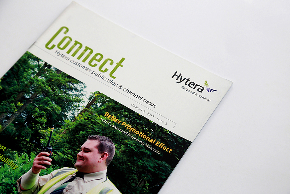 Hytera Connect